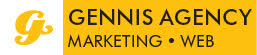 Gennis Agency Logo